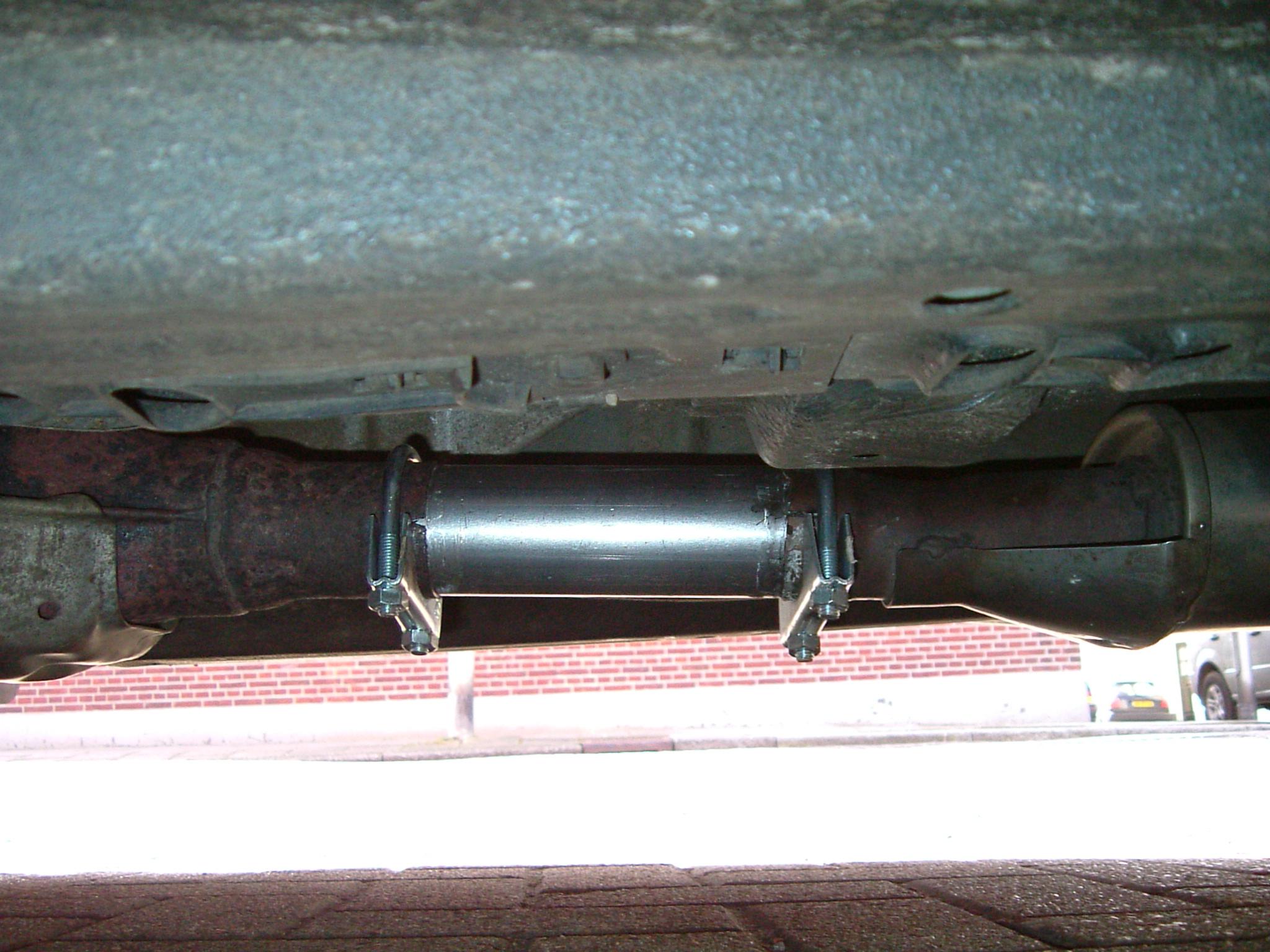 Onderhoud Amp Reparatie