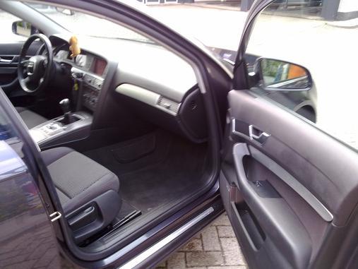 Autoschoonmaak for Auto interieur reinigen rotterdam